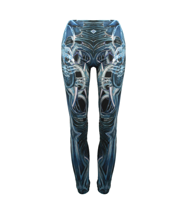 Nostromo leggings