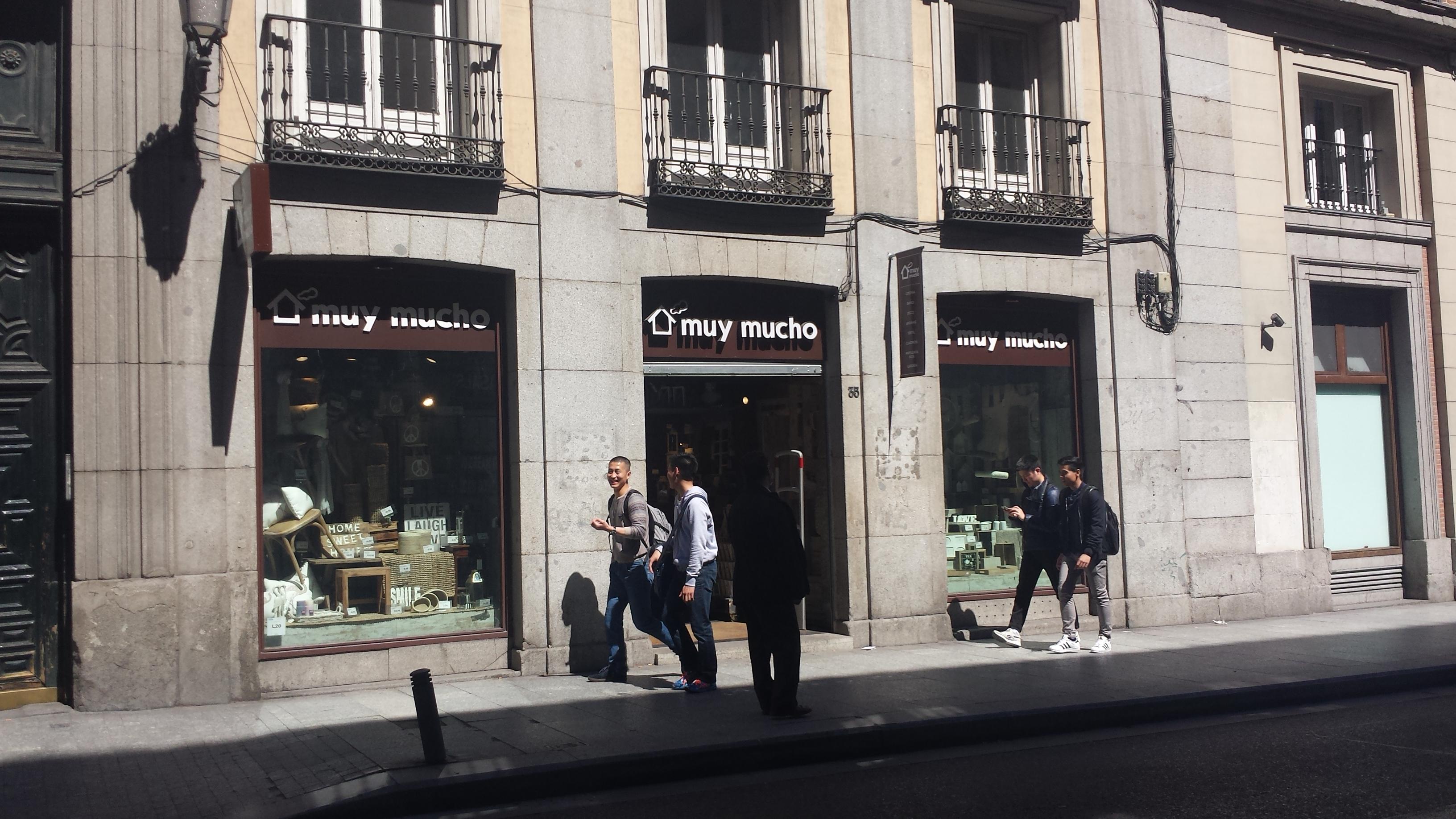 Tiendas De Decoraci N Elegarcia ~ Tiendas De Decoraciã³n En Madrid